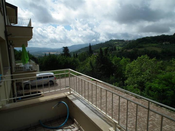 Appartamento indipendente, Montescudaio, in nuova costruzione