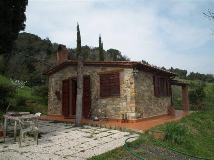 Rustico / Casale in vendita a Montecatini Val di Cecina, 2 locali, prezzo € 230.000 | PortaleAgenzieImmobiliari.it