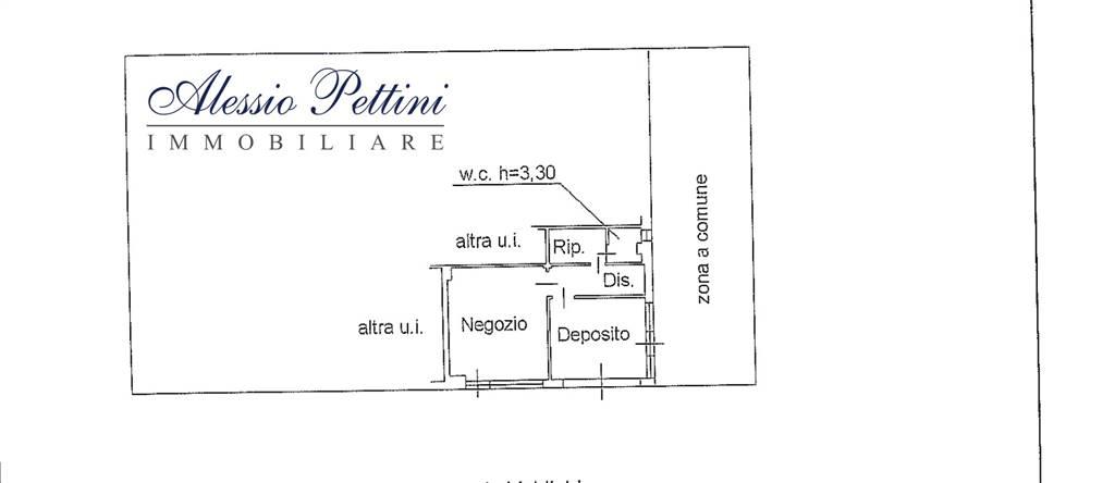 Planimetria - Rif. 326FG
