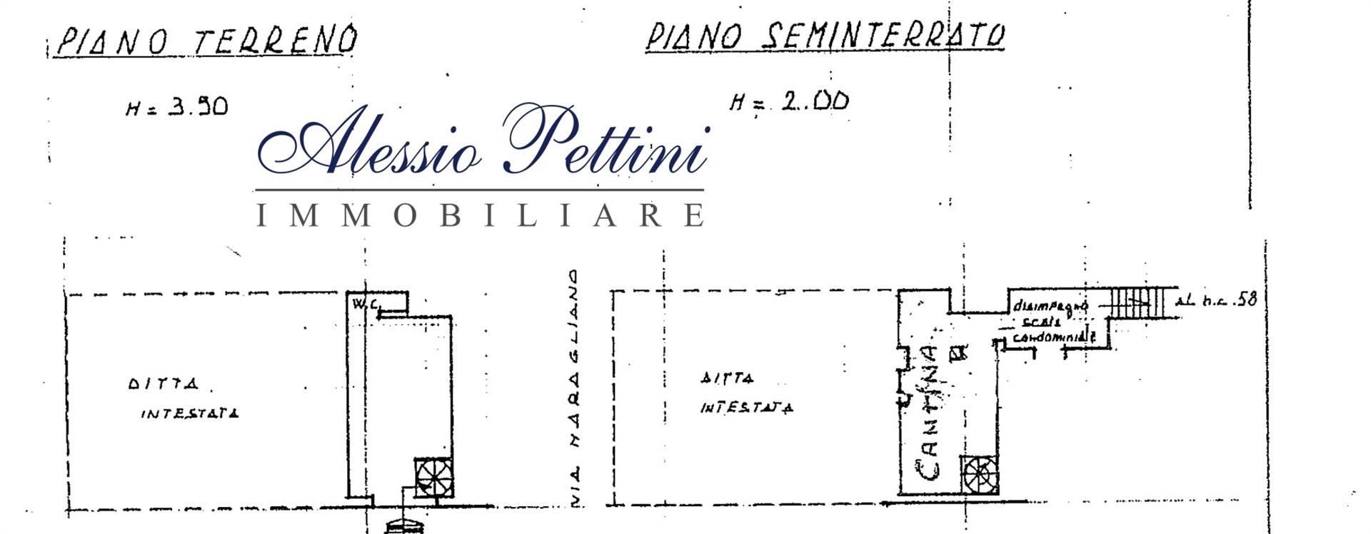 Planimetria - Rif. Af522G