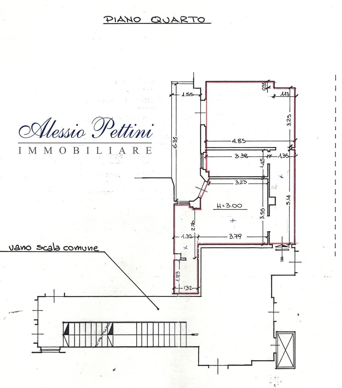 Planimetria - Rif. 3204G