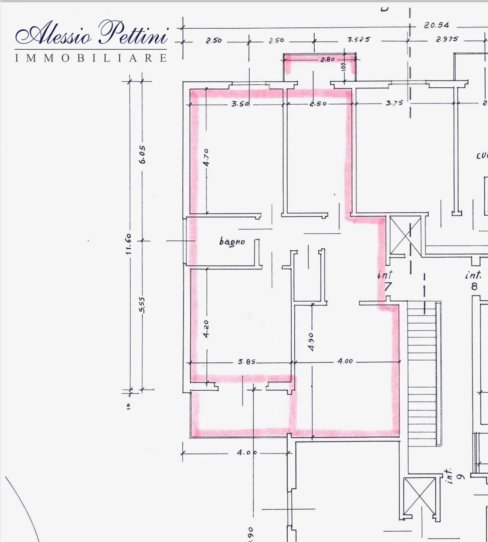 Planimetria - Rif. 3202G