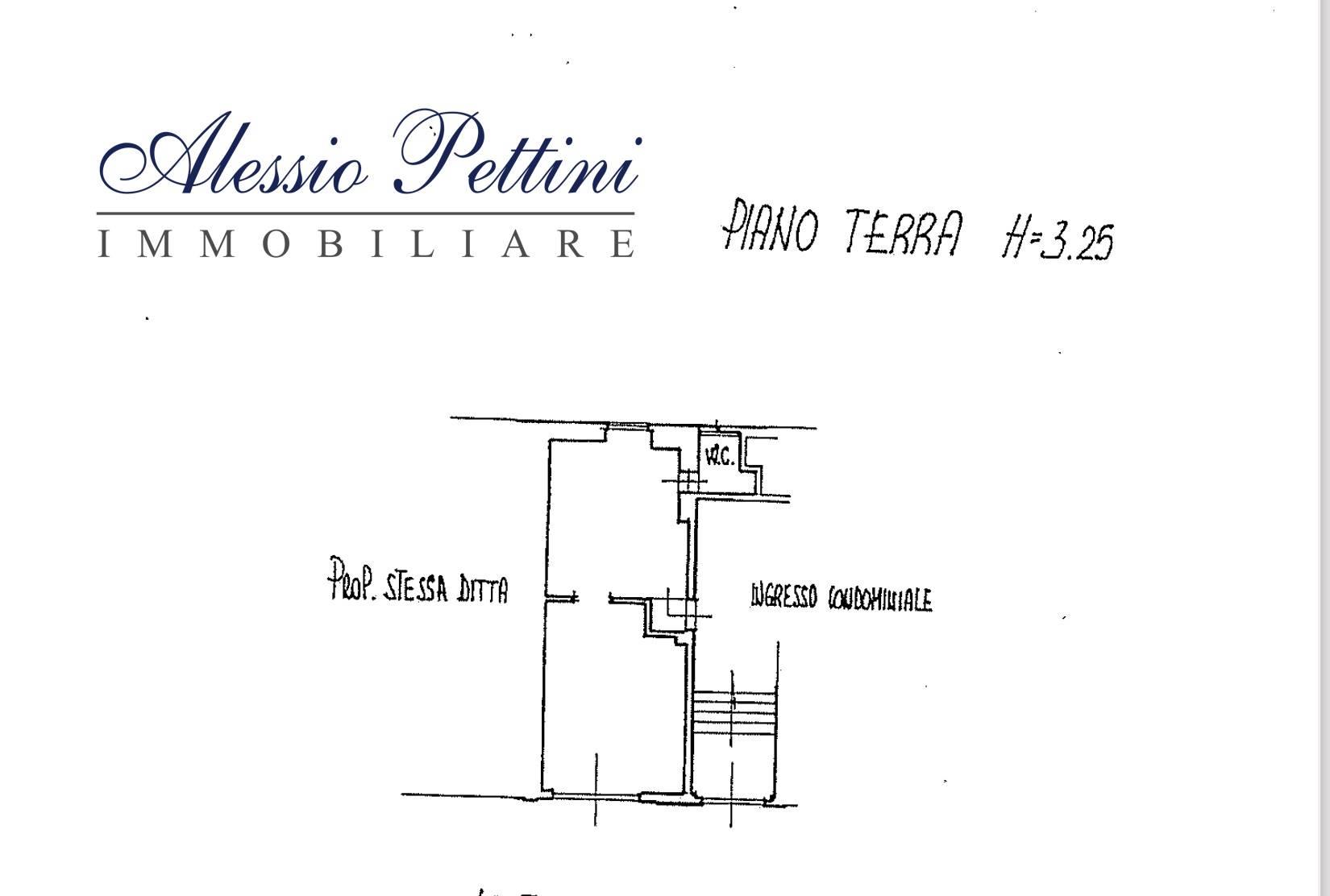 Planimetria - Rif. 329FG