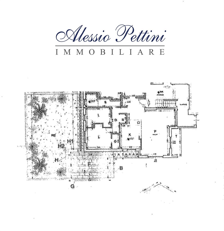 Planimetria - Rif. Au987G