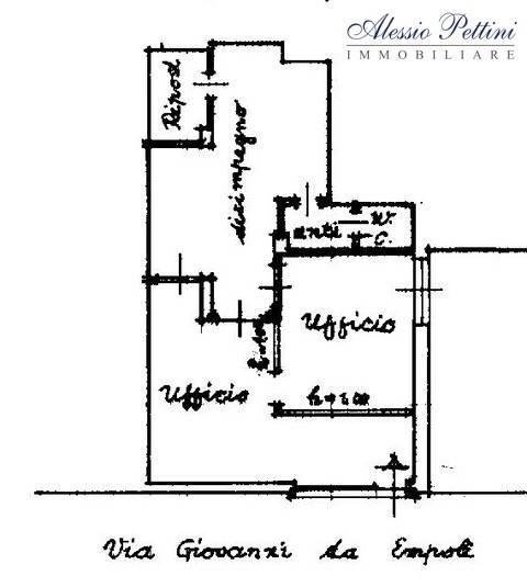 Planimetria - Rif. 330FG