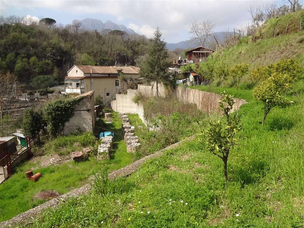 Agriturismo in vendita a Cava de' Tirreni, 1 locali, zona Località: ARCARA, prezzo € 90.000 | CambioCasa.it
