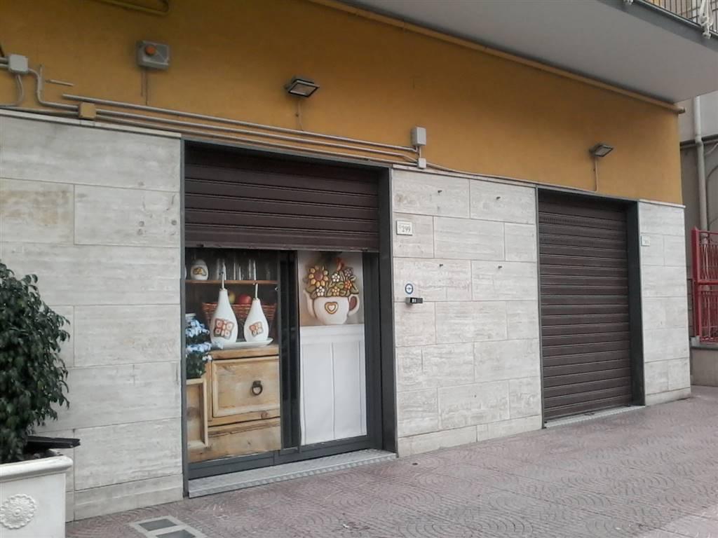 Negozio / Locale in vendita a Nocera Superiore, 1 locali, zona Località: PECORARI, prezzo € 95.000 | CambioCasa.it