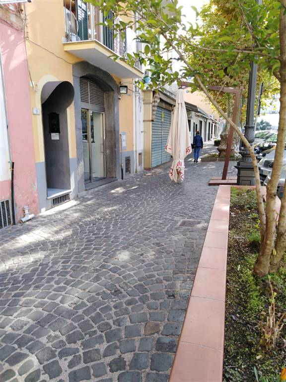 Attività / Licenza in affitto a Cava de' Tirreni, 1 locali, zona Località: CENTRO, prezzo € 700 | CambioCasa.it