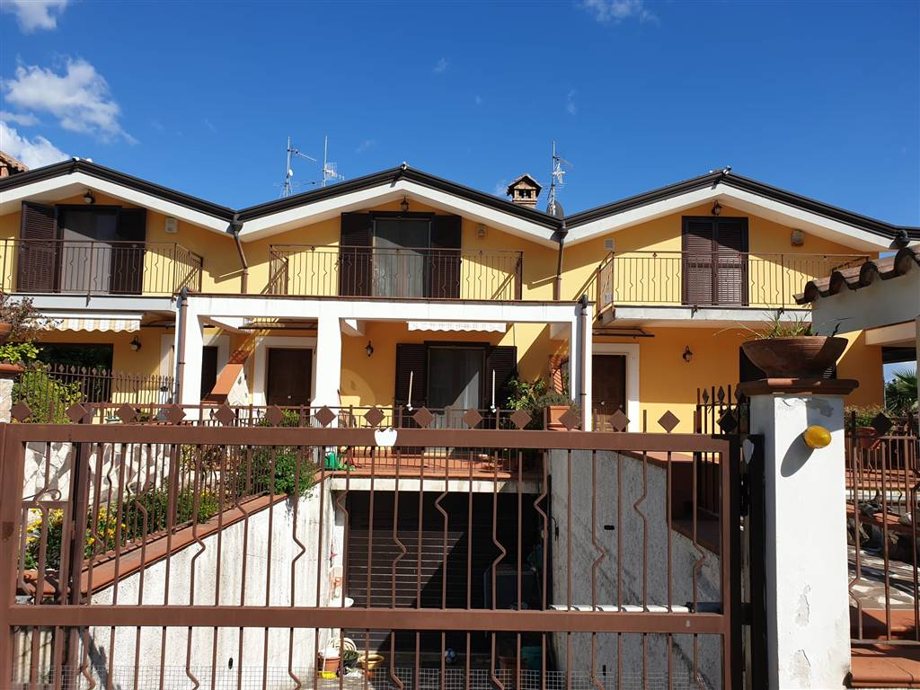 Apartment in SAN CIPRIANO PICENTINO