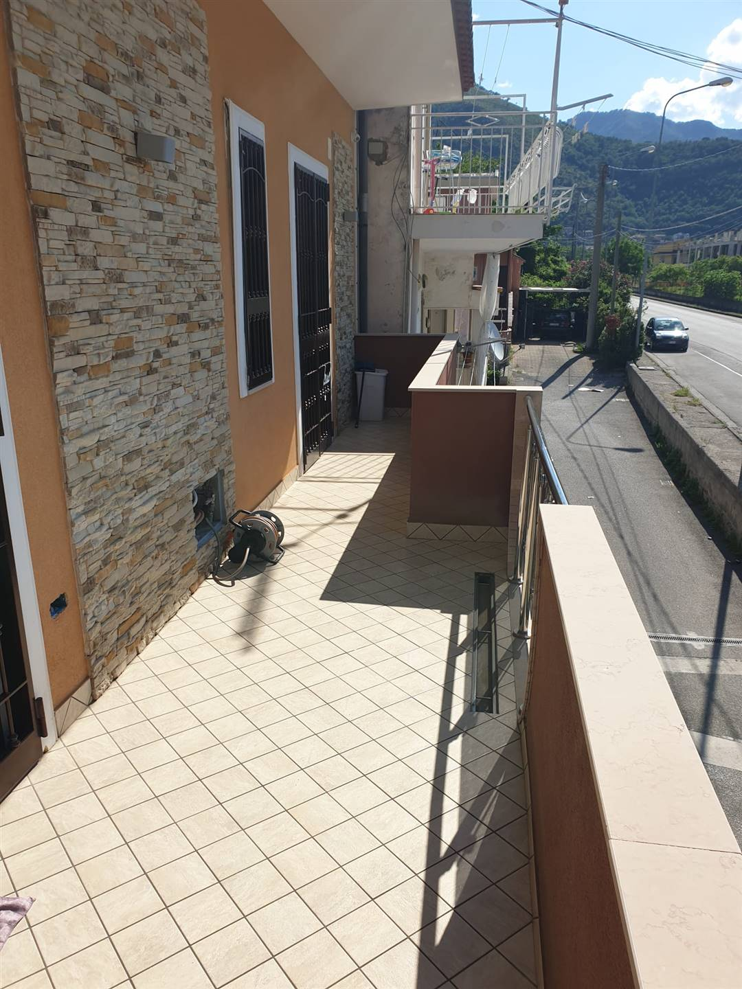 PECORARI, NOCERA SUPERIORE, Apartment for rent of 90 Sq. mt., Excellent Condition, Heating Individual heating system, Energetic class: G, placed at