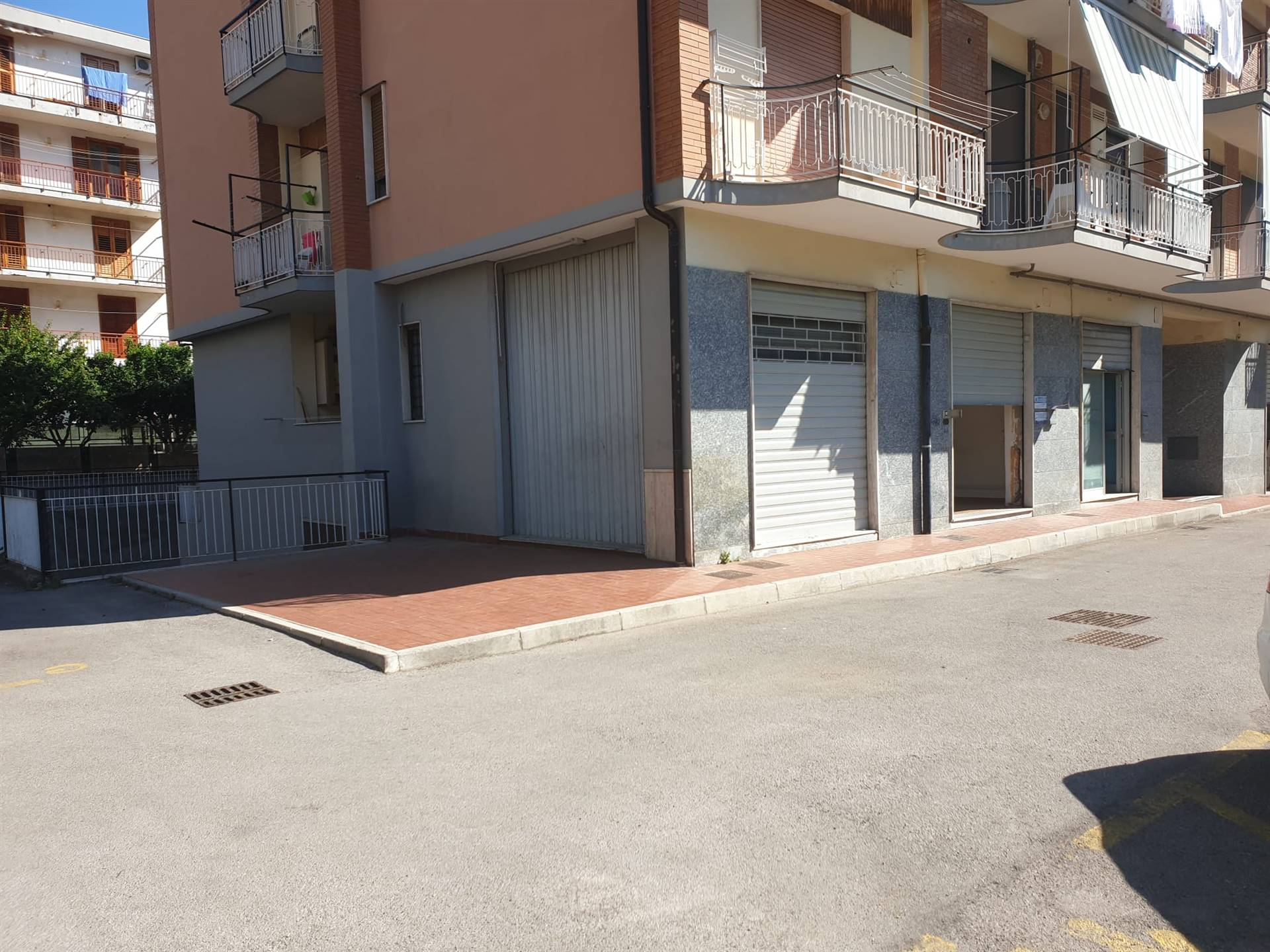 Office in CAVA DE' TIRRENI