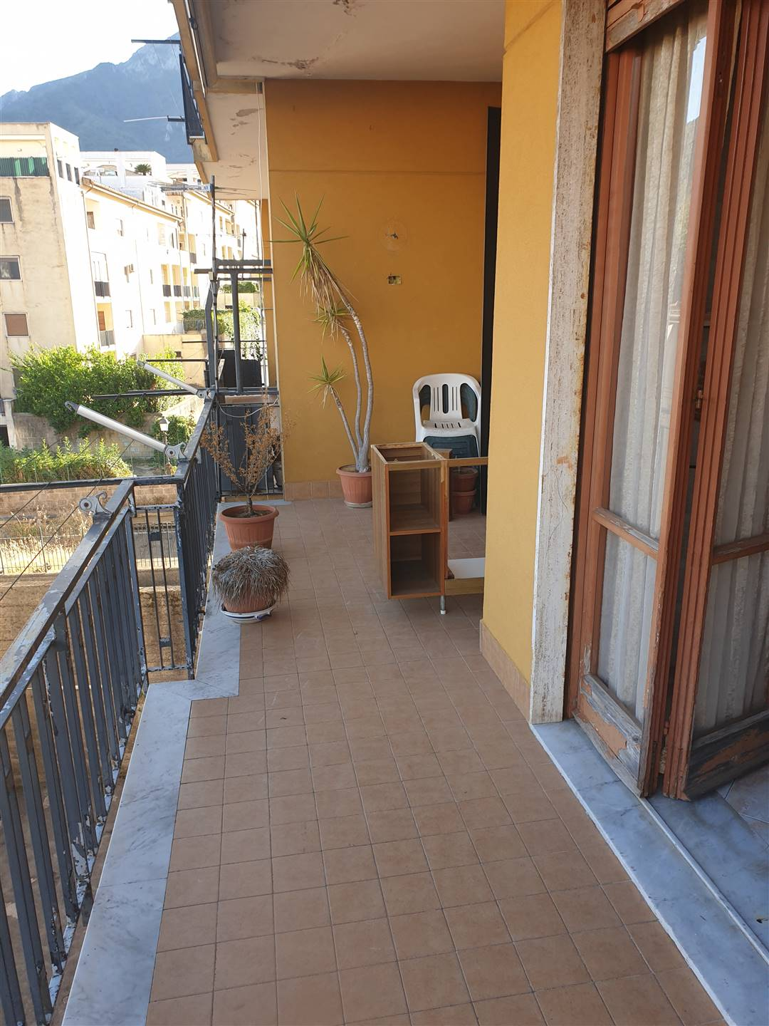 Apartment in CAVA DE' TIRRENI
