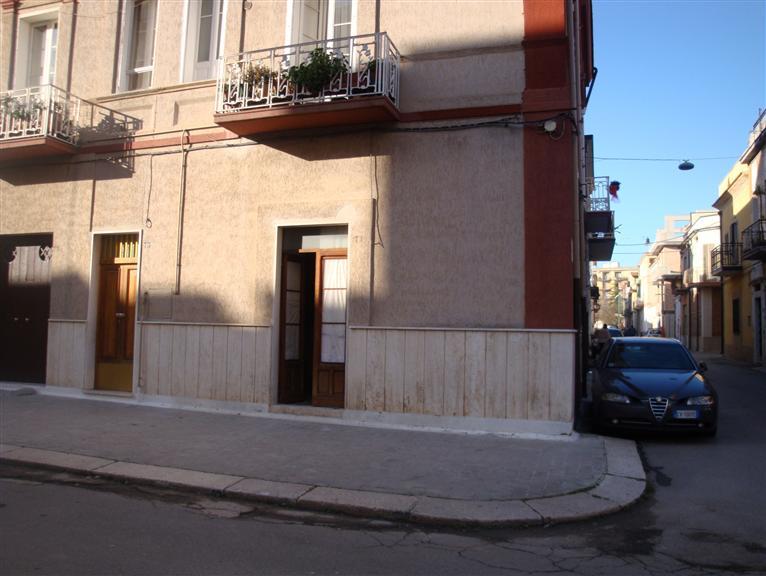 Bilocale in Via Mazzini 71, San Severo