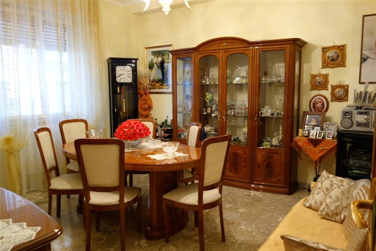 Appartamento in vendita a San Severo, 3 locali, prezzo € 75.000 | CambioCasa.it
