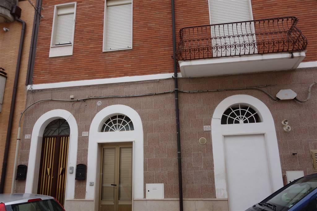 Soluzione Indipendente in vendita a Torremaggiore, 3 locali, prezzo € 75.000   CambioCasa.it