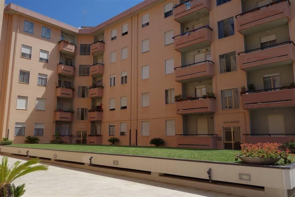 Quadrilocale in Via C. Rispoli, San Severo