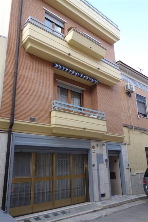 Casa singola in Via Ercole 68, San Severo
