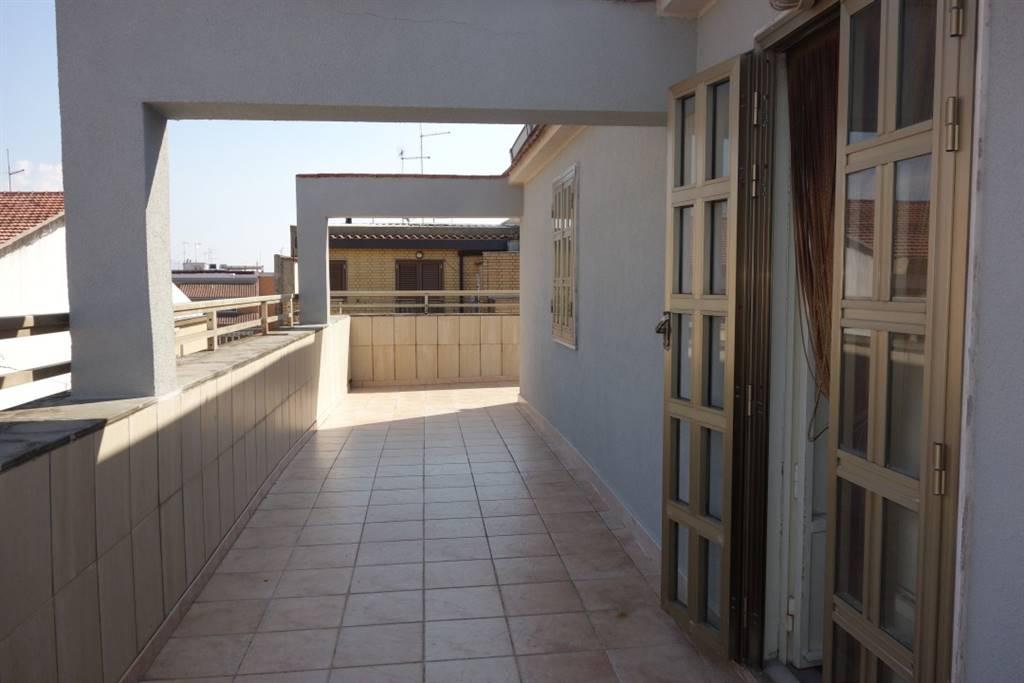 Appartamento in Via Leone Xiii 49/51, San Severo