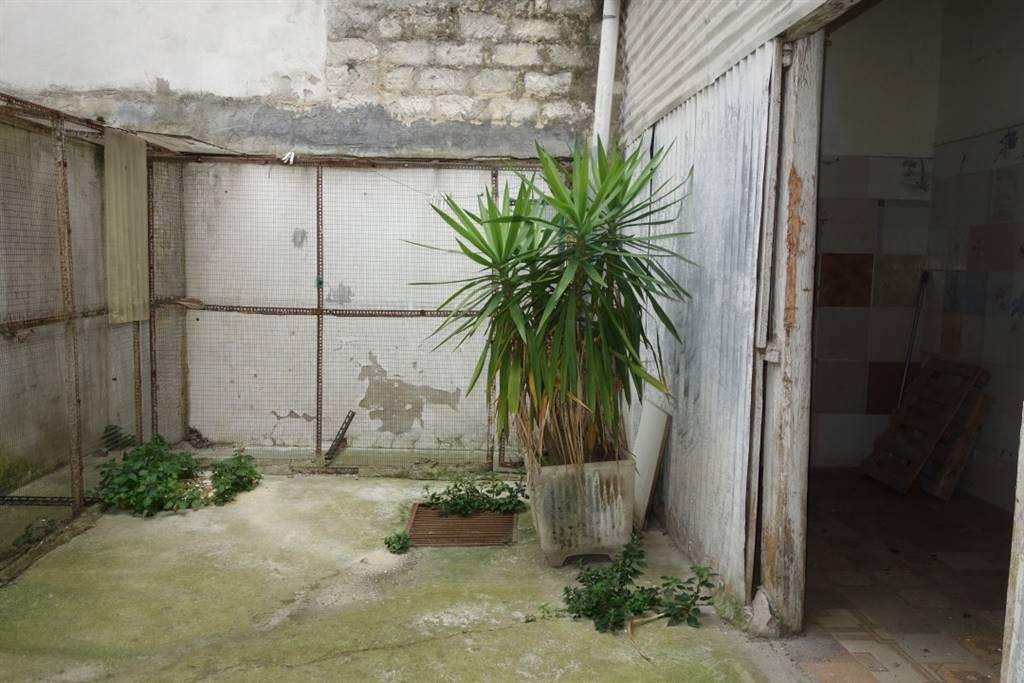 Casa singola, San Severo, da ristrutturare