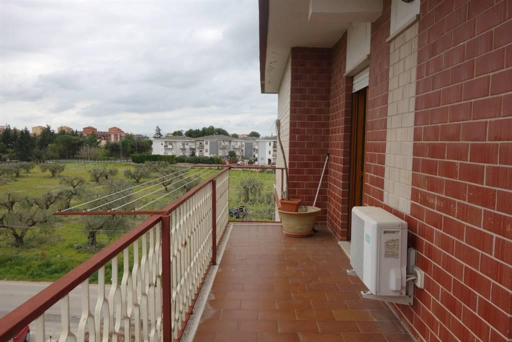 Quadrilocale in Via San Paolo, San Severo