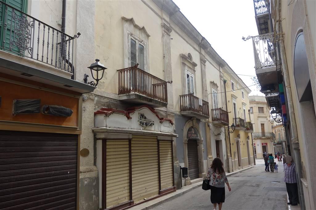 Appartamento in Via Granata 2/a, San Severo