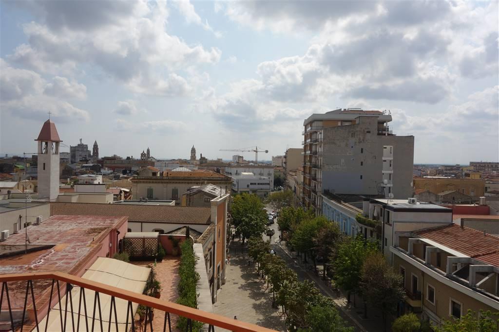 Appartamento in vendita a San Severo, 4 locali, prezzo € 128.000 | CambioCasa.it