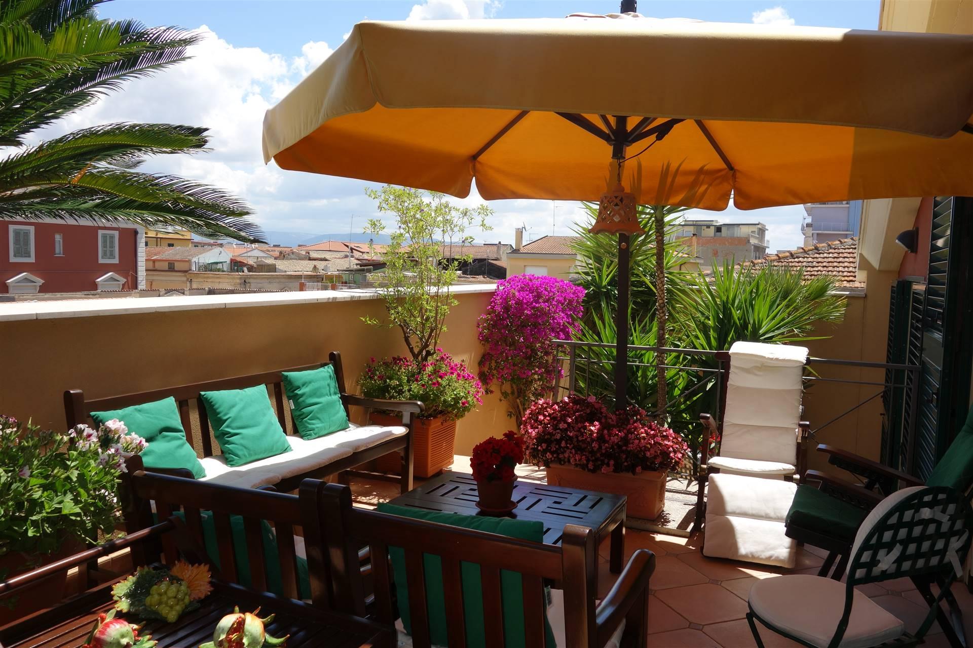 Appartamento in vendita a San Severo, 4 locali, prezzo € 338.000 | CambioCasa.it