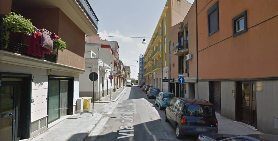 Appartamento in vendita a San Severo, 7 locali, prezzo € 195.000   PortaleAgenzieImmobiliari.it
