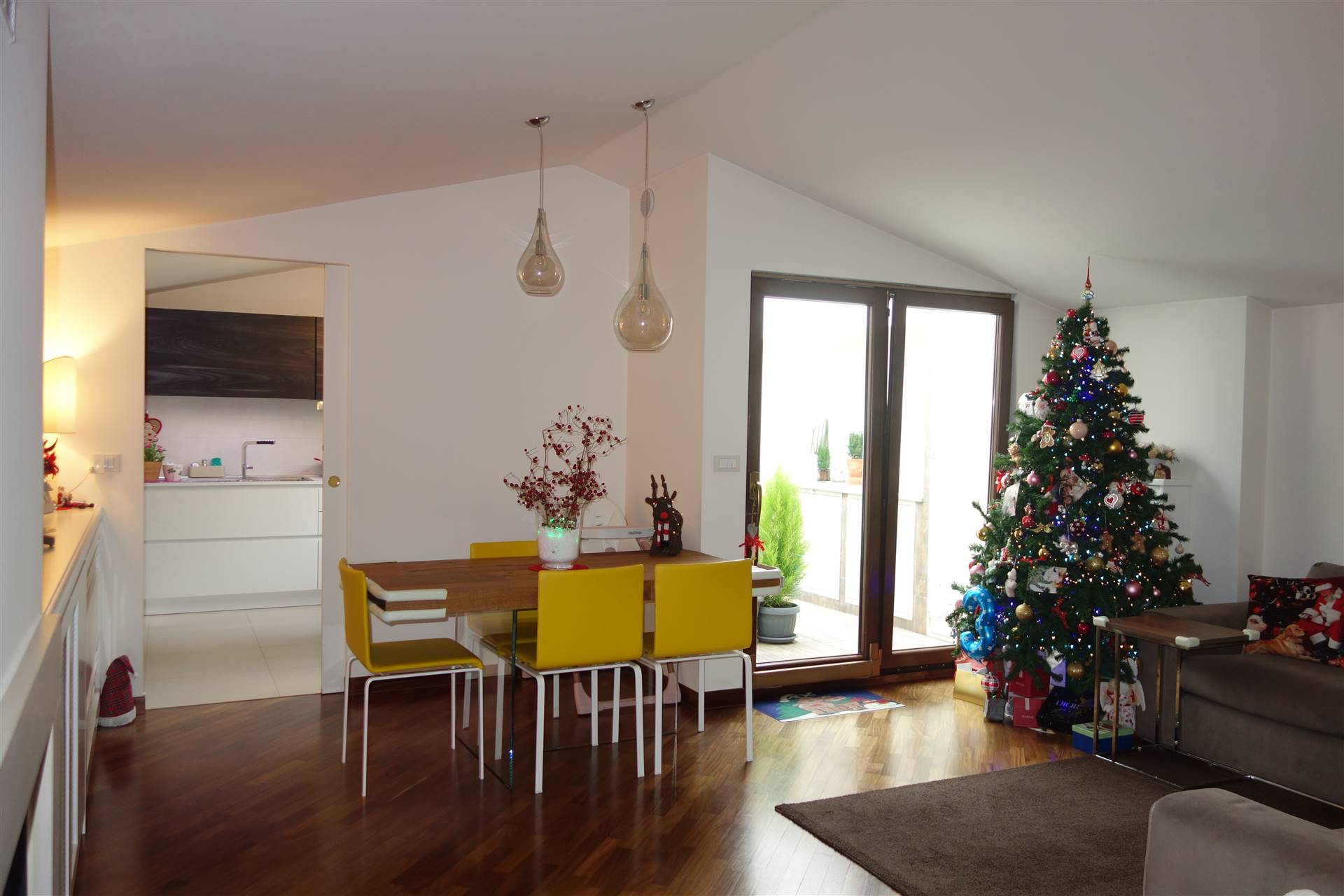 Appartamento in vendita a San Severo, 5 locali, prezzo € 175.000   PortaleAgenzieImmobiliari.it