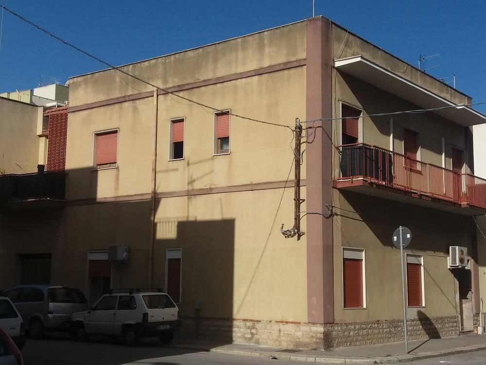 Casa singola, Zona Pregiata, Trapani