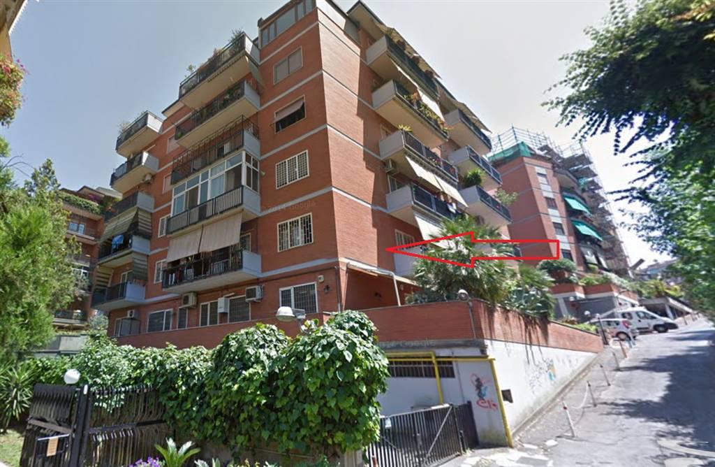 Appartamento in Vicolo Vicinale 11, Monteverde, Gianicolense, Roma