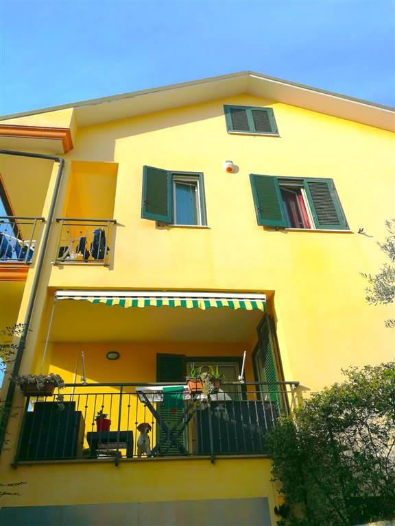 Villa a schiera in Via Delle Terme 83, Castelforte