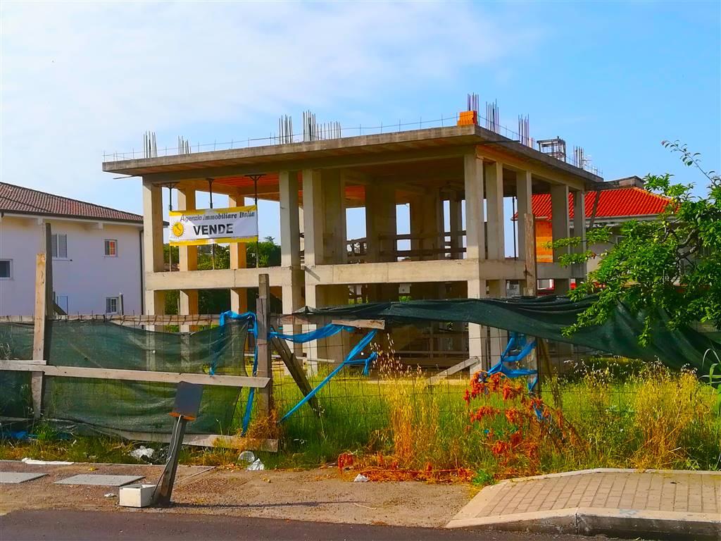Nuova costruzione in Via Degli Orti, Gianola, Formia