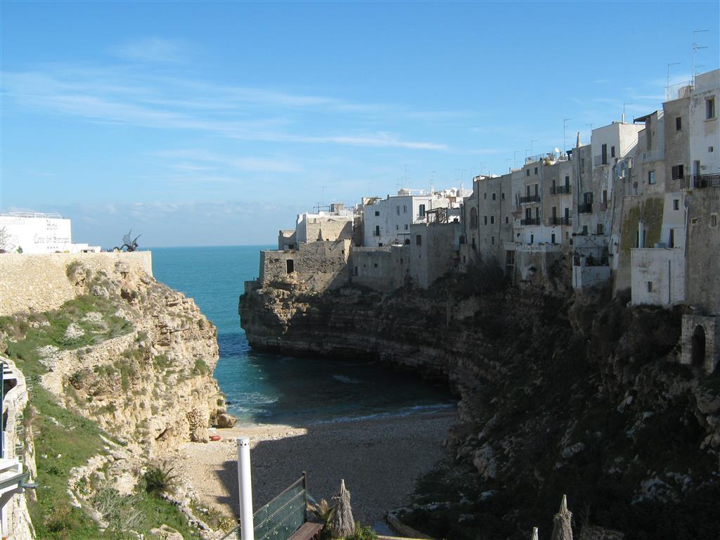case e appartamenti in vendita a polignano a mare
