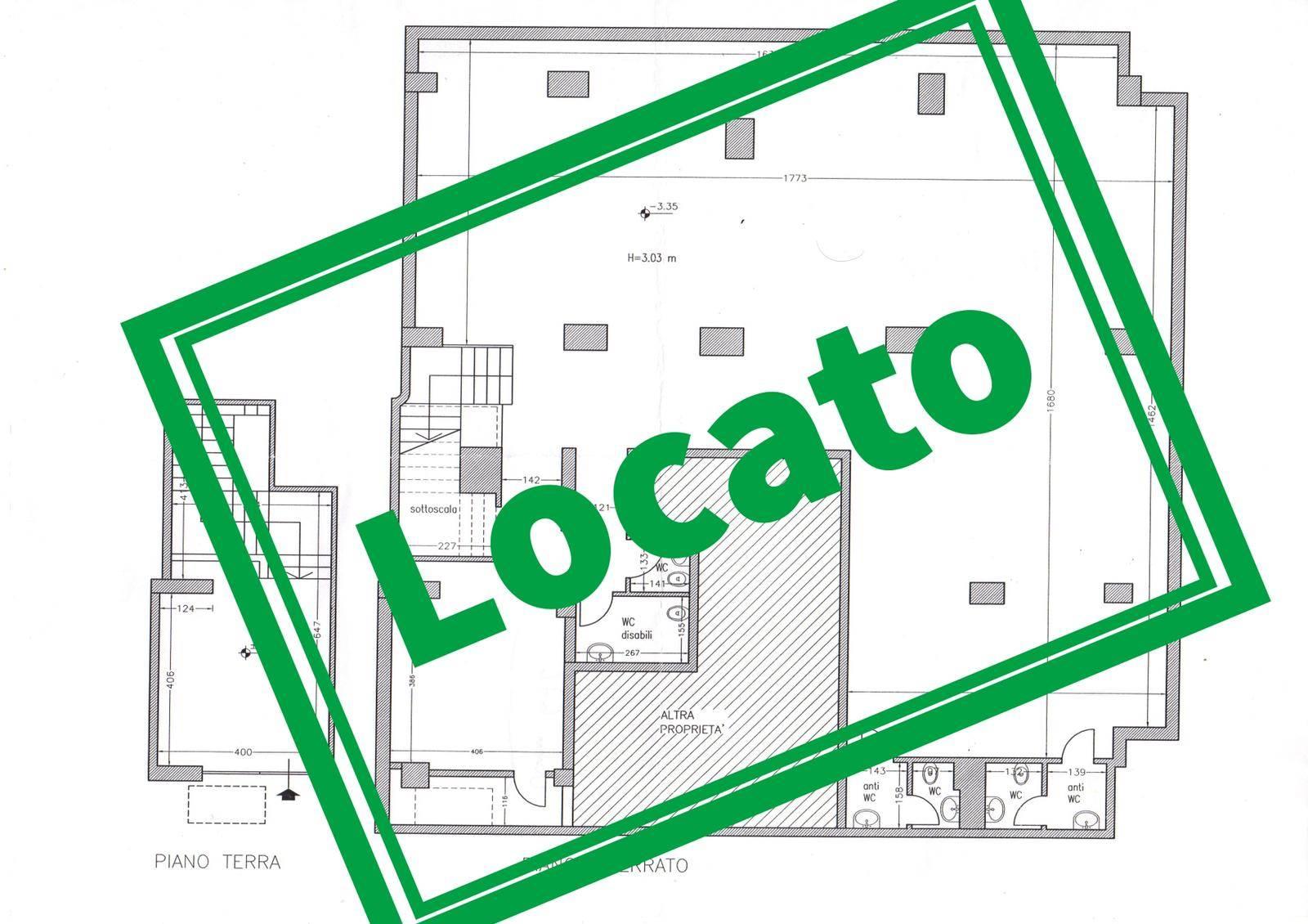 Attività / Licenza in affitto a Monopoli, 9999 locali, prezzo € 1.600 | CambioCasa.it