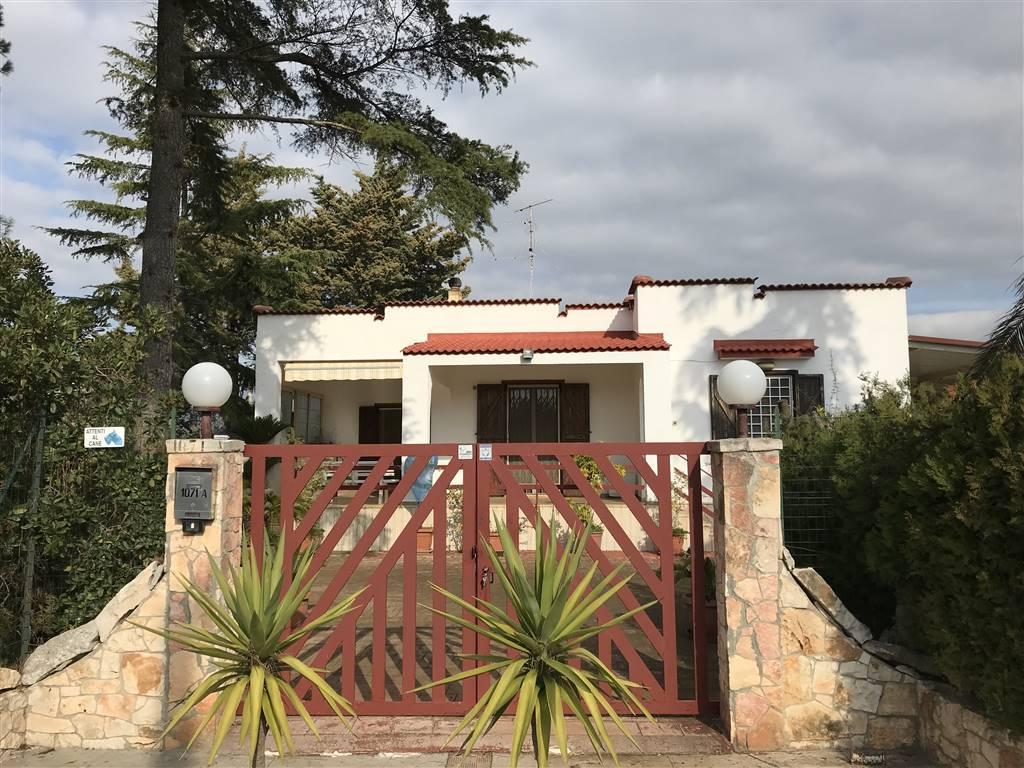 Villa, Chiesa Nuova-triggianello, Polignano a Mare, abitabile