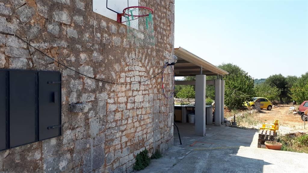 Casa singola in Contrada Concorrano, Castellana Grotte