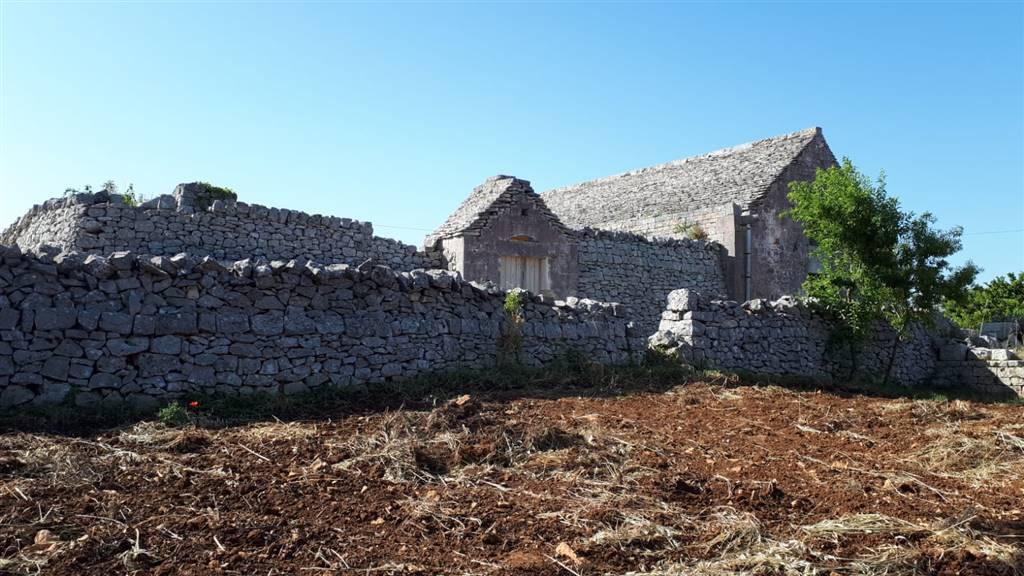 Rustico casale, Castellana Grotte, da ristrutturare