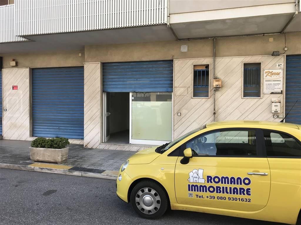 Negozio / Locale in vendita a Monopoli, 1 locali, prezzo € 89.000 | CambioCasa.it