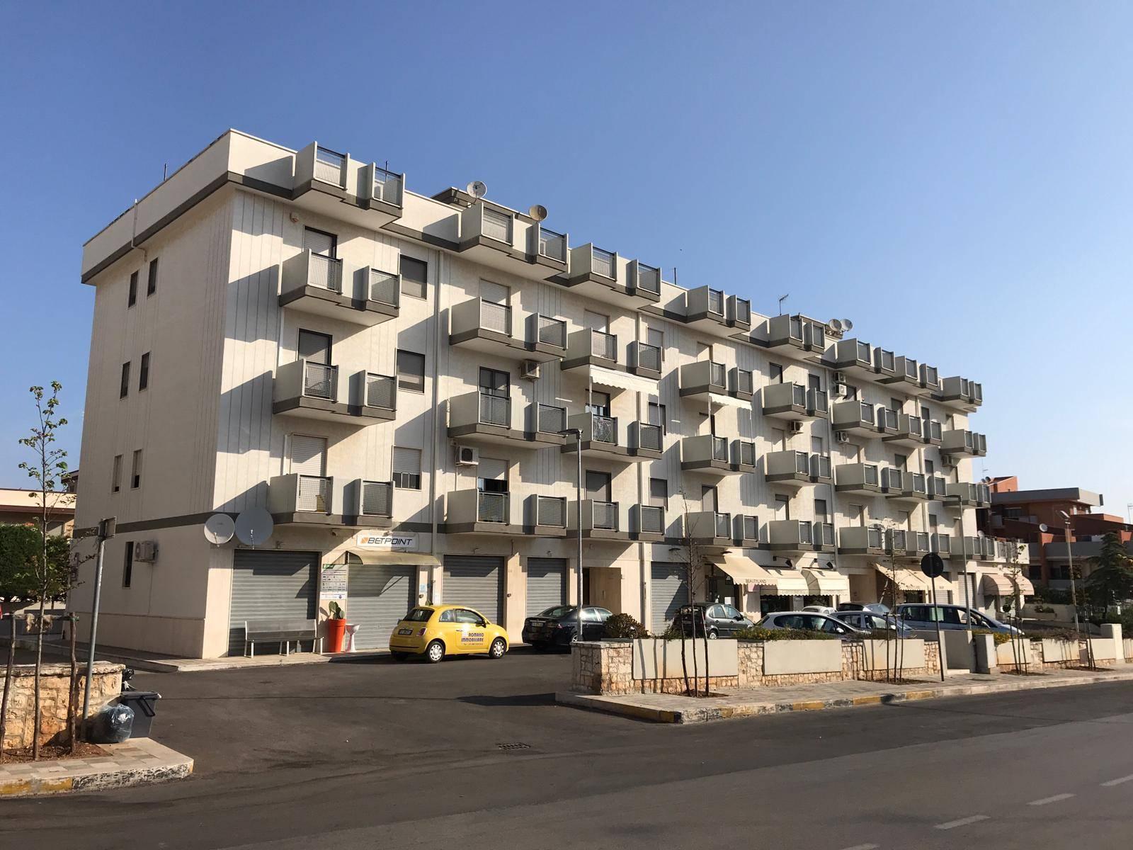 Appartamento in vendita a Monopoli, 4 locali, prezzo € 249.000 | PortaleAgenzieImmobiliari.it