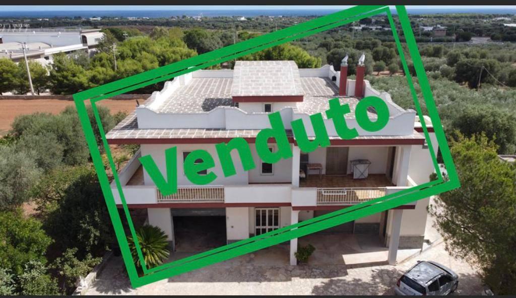 Soluzione Indipendente in vendita a Monopoli, 5 locali, prezzo € 365.000 | PortaleAgenzieImmobiliari.it