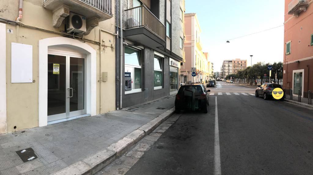 Negozio / Locale in affitto a Monopoli, 9999 locali, prezzo € 600 | CambioCasa.it