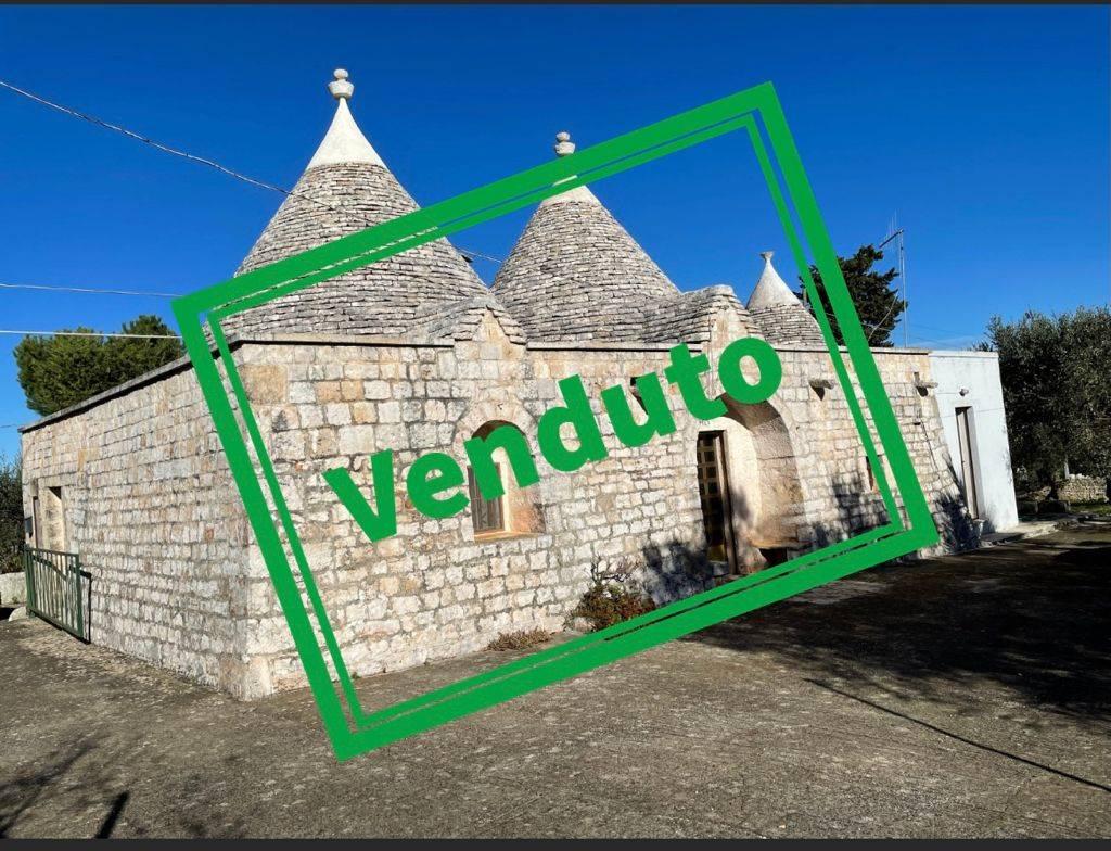 Altro in vendita a Monopoli, 5 locali, zona Località: SANTA LUCIA, prezzo € 179.000 | PortaleAgenzieImmobiliari.it