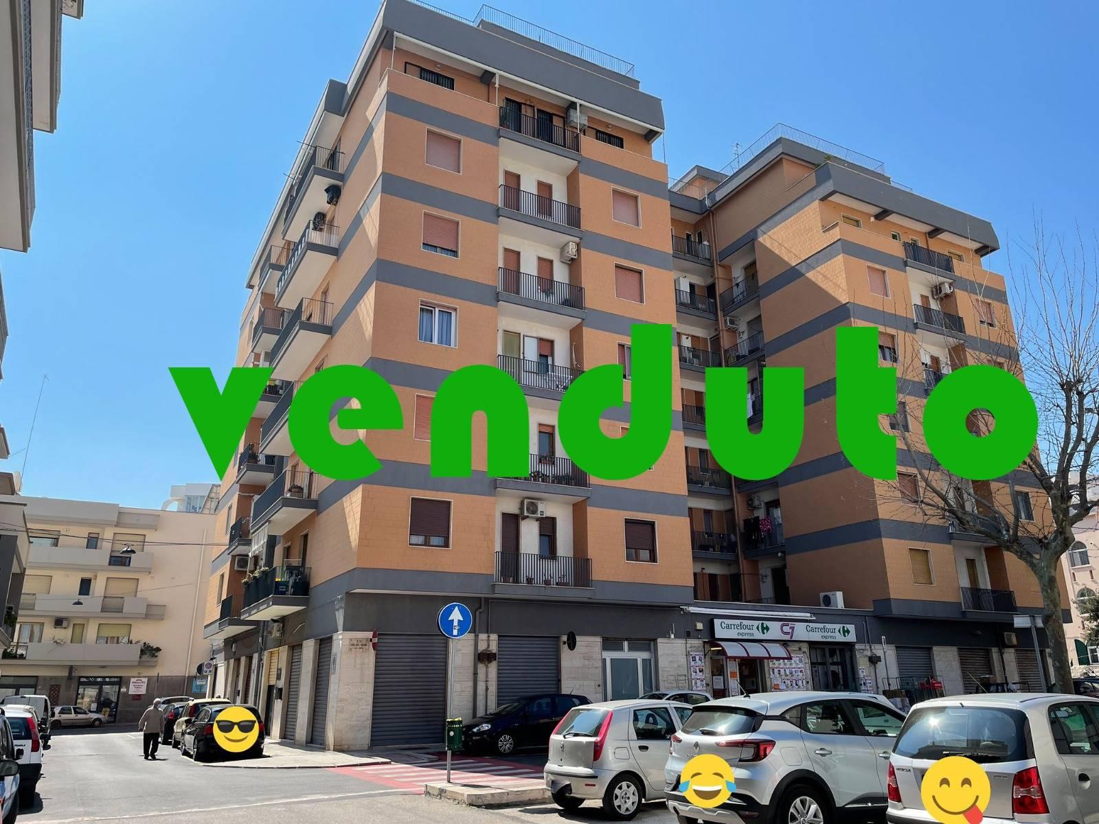 Appartamento in vendita a Monopoli, 3 locali, prezzo € 195.000 | PortaleAgenzieImmobiliari.it