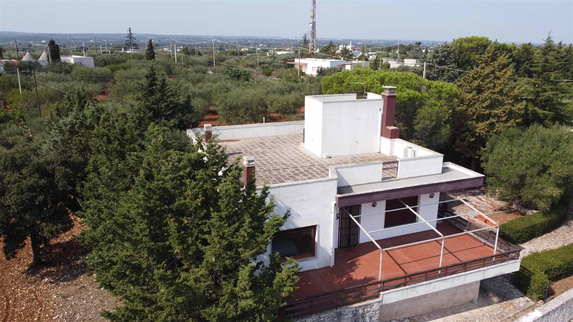 Villa in vendita a Monopoli, 4 locali, prezzo € 235.000 | PortaleAgenzieImmobiliari.it