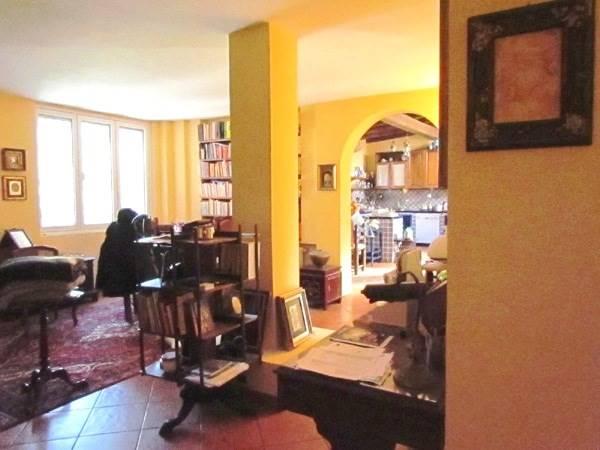 Bifamiliare in Via Antonio Zanoni 37, Roma