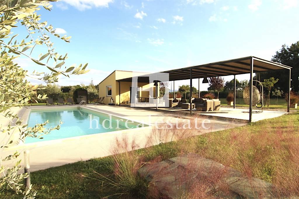 Villa a CASTIGLIONE DEL LAGO