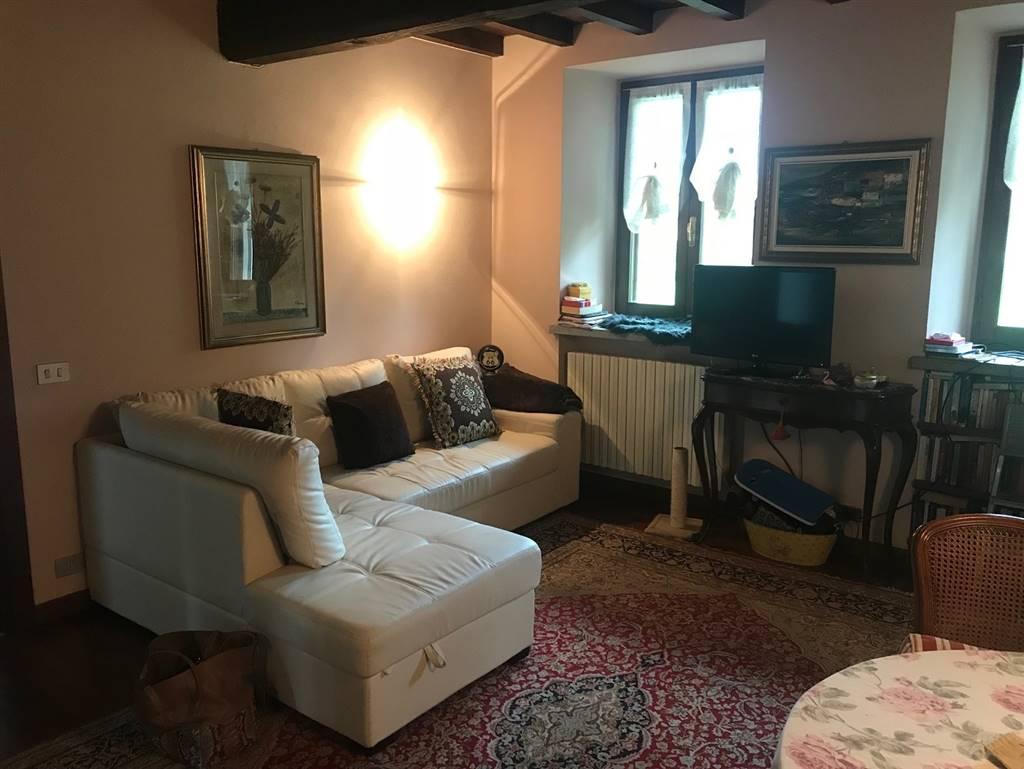 Appartamento in vendita a Pieve Emanuele, 2 locali, zona Località: TOLCINASCO, prezzo € 240.000 | CambioCasa.it