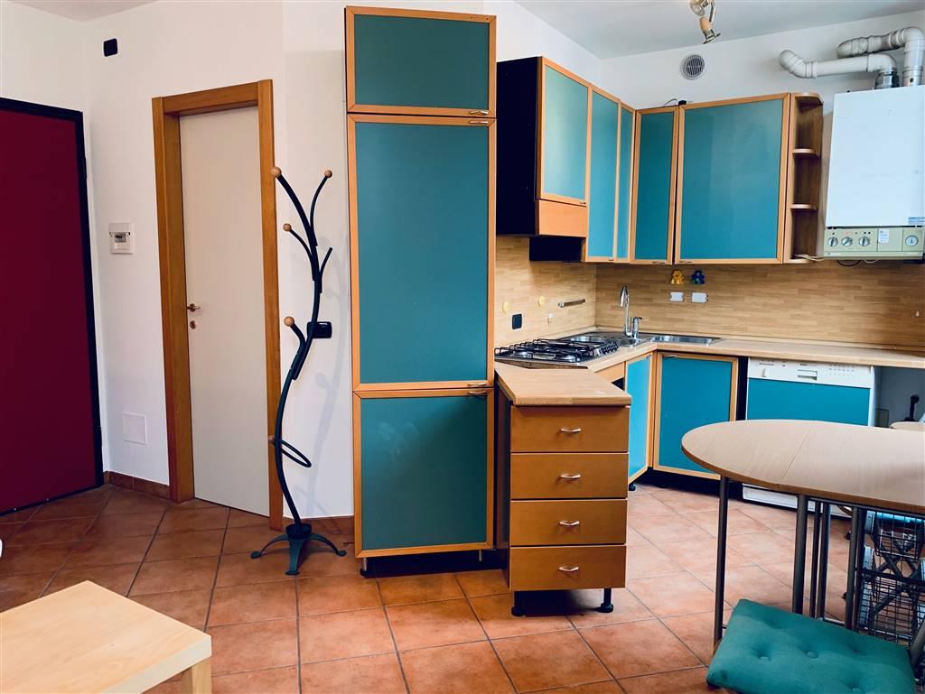 Monolocale in Via Francesco Anzani 12, Borghi, Como