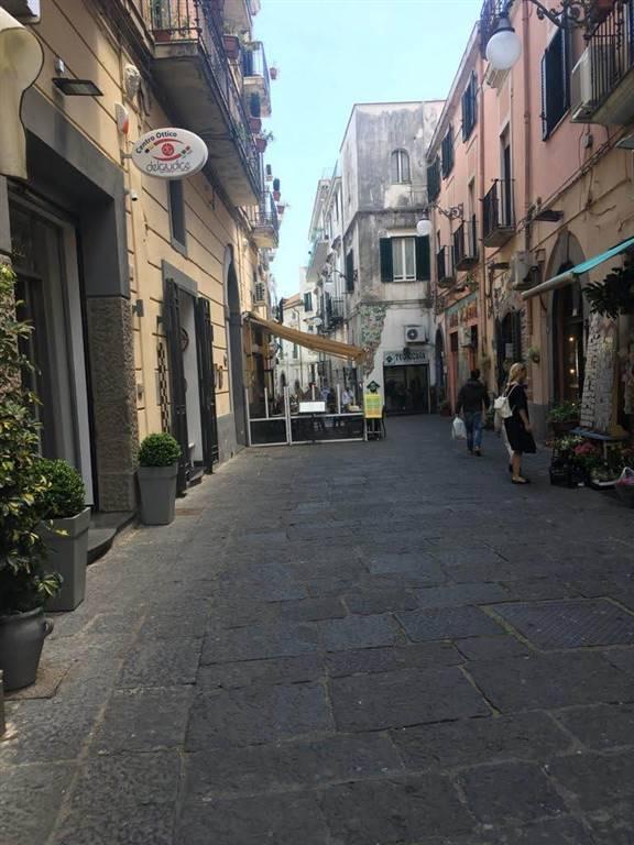 Quadrilocale in Corso Umberto, Vietri Sul Mare